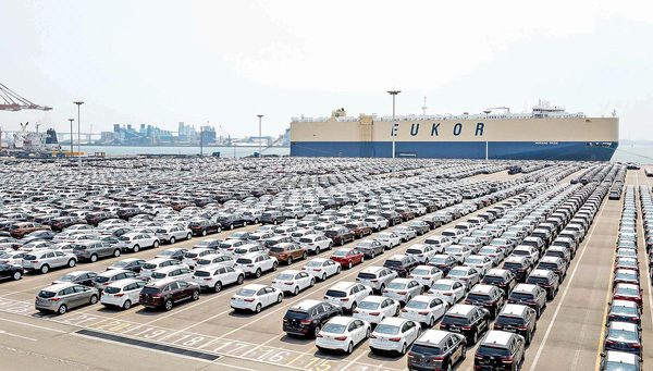 کدام واردکنندگان رهبر بازار خودرو خواهند شد؟