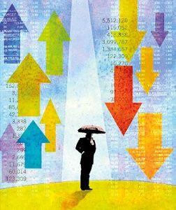 تامین مالی بورسی در دورههای رونق و رکود