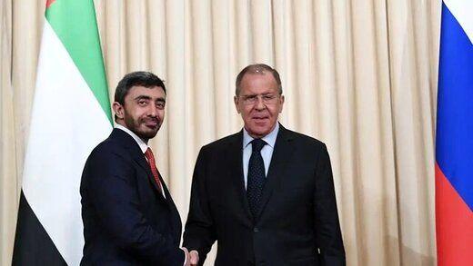 ابوظبی و مسکو به توافق رسیدند