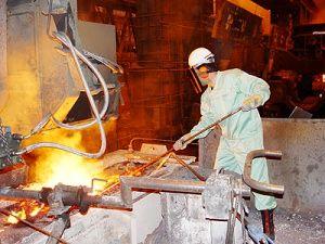 نقش شرکت فولاد مبارکه اصفهان در ایجاد اشتغال  و توسعه کشور