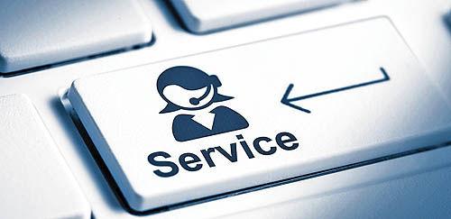 جذب نیروی کنترلگر کلید موفقیت در ارائه خدمات مشتری