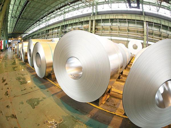 تولید 93درصد ورق گرم کشور در فولادمبارکه