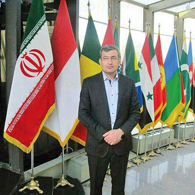 تجارت بزرگ با عراق