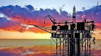 ترمز رشد نفت کشیده شد