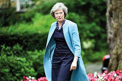 کابینه جدید انگلیس و آینده برجام