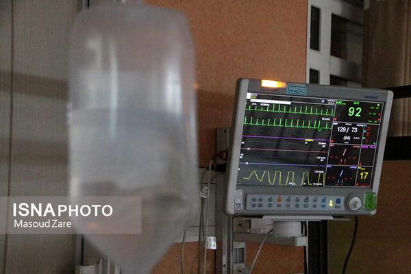 اعلام آخرین آمار فوتیهای کرونا در کشور/۱۲۷۸۹ بیمار دیگر شناسایی شدند