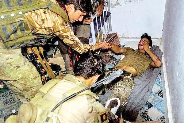 طالبان به دنبال تسخیرکامل افغانستان