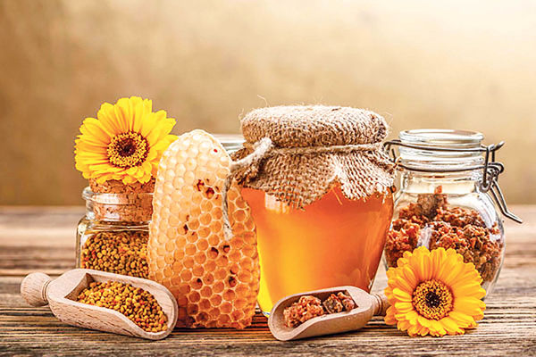 زنبورداران در انتظار تسهیلات کرونایی