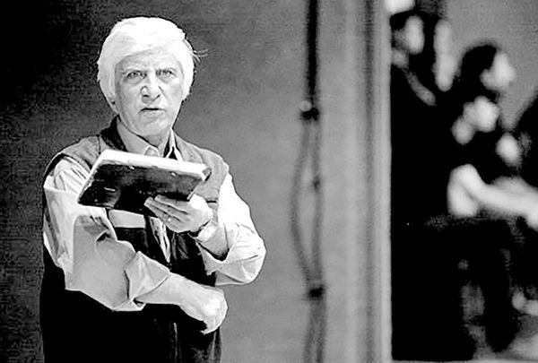 بررسی تئاتر دهه چهل با محوریت آثار بهرام بیضایی