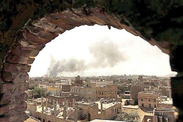دژاووی ناقص حوثی-سعودی در بازار نفت