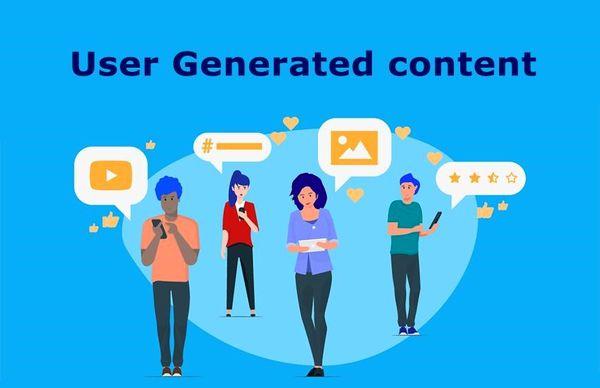 محتوای کاربر ساز (UGC) چه اهمیتی در سئو دارد؟
