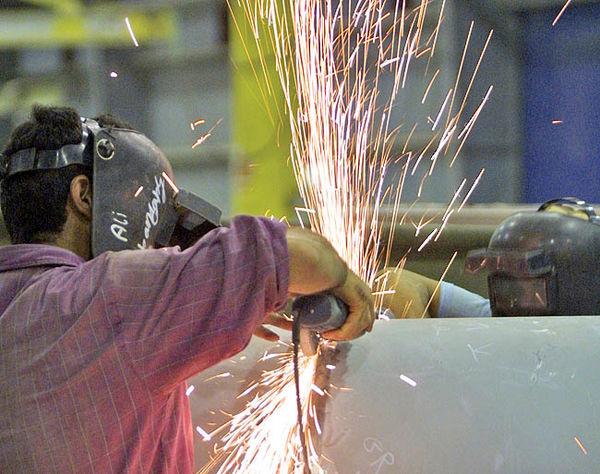 عطش برای سرمایهگذاری صنعتی