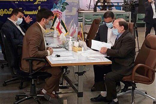 نامی: با احمدی نژاد مشورت نکرده ام و ضرورتی هم نداشته است