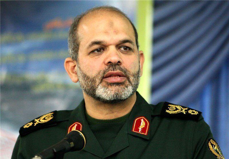 اعتراف جنجالی ژنرال آمریکایی درباره قدرت نظامی ایران /نیروی قدس سپاه چگونه تشکیل شد و در منطقه چه کرد؟