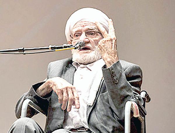 انتقاد عثمان خوافی از  وضع معیشت مردم