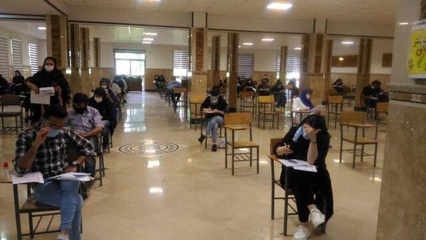 برگزاری آزمون های تولیمو لغو شد