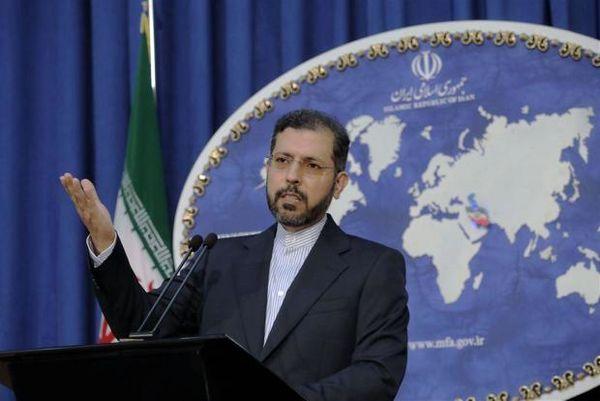پاسخ سخنگوی وزارت خارجه به ادعای آمریکا در مورد روابط ایران و یمن
