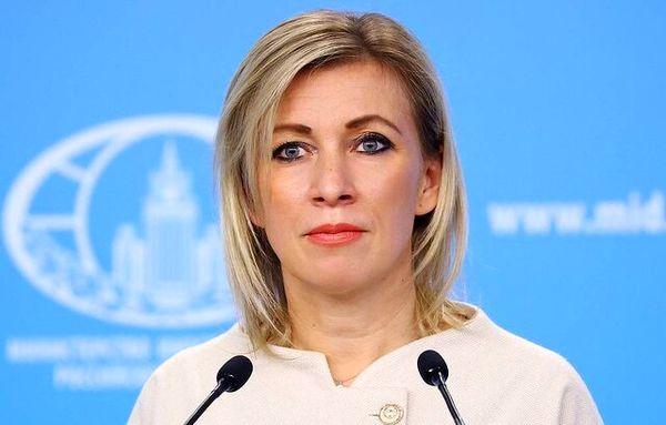 اتهام مسکو به ناتو و اتحادیه اروپا