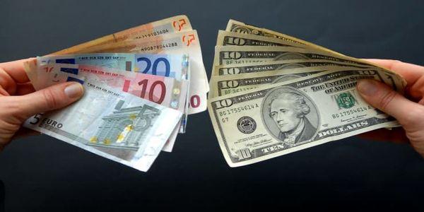 تغییرات قیمتی دلار متشکل، سنا و آزاد