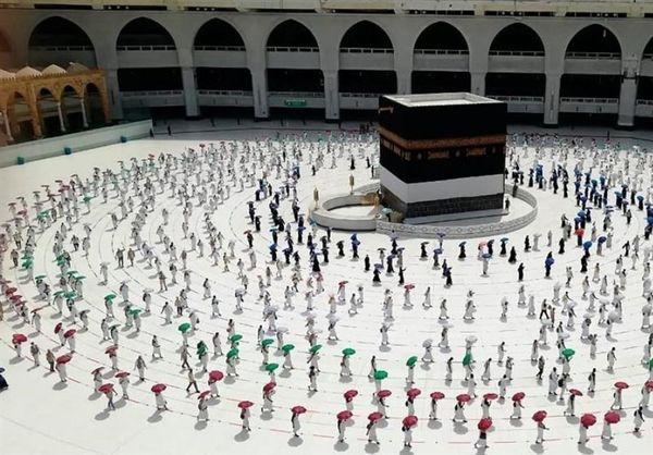 شرط عربستان برای پذیرش زائران مراسم حج چیست؟