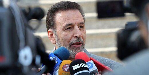 واعظی: دوران قلدری و بزندررویی رژیم صهیونیستی تمام شده است