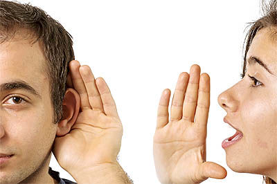 چگونه یک شنونده فعال باشیم؟