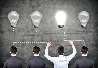 هشت ویژگی مدیران نوآوری پایین به بالا