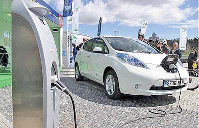 خودروهای برقی، ارزانتر از بنزینی