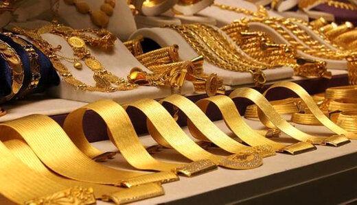 رئیس اتحادیه طلا و جواهر: بازار طلا و جواهر تهران دو هفته تعطیل است