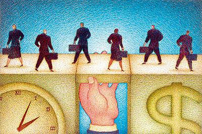 سه عامل شکست مقرراتزدایی