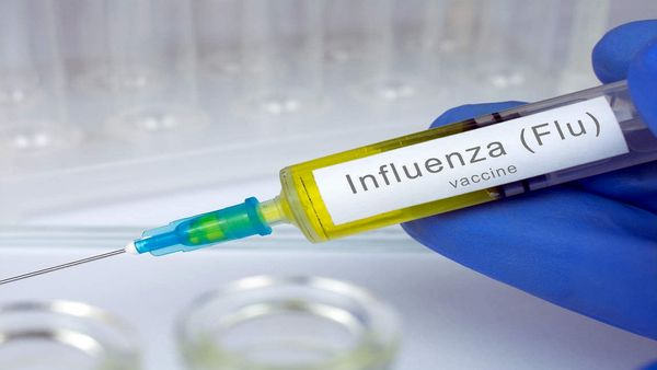 مرگبار بودن واکسن آنفلوانزا صحت دارد؟