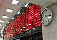 اولین تلنگر به سهام بازار پایه