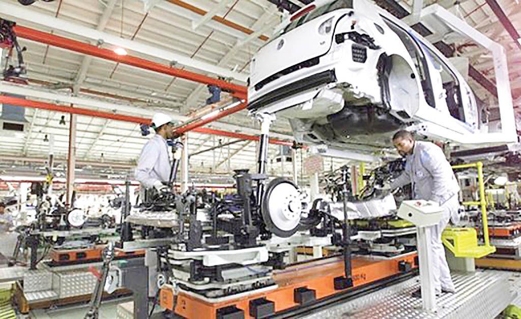 درخواست خودروسازان آفریقا از دولت