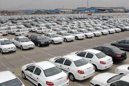 اتمام فروش فوقالعاده خودروسازان با قیمتهای قبلی