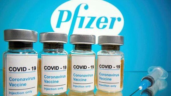 کاهش درجه حرارت نگهداری واکسن فایزر از 70 به 15 درجه
