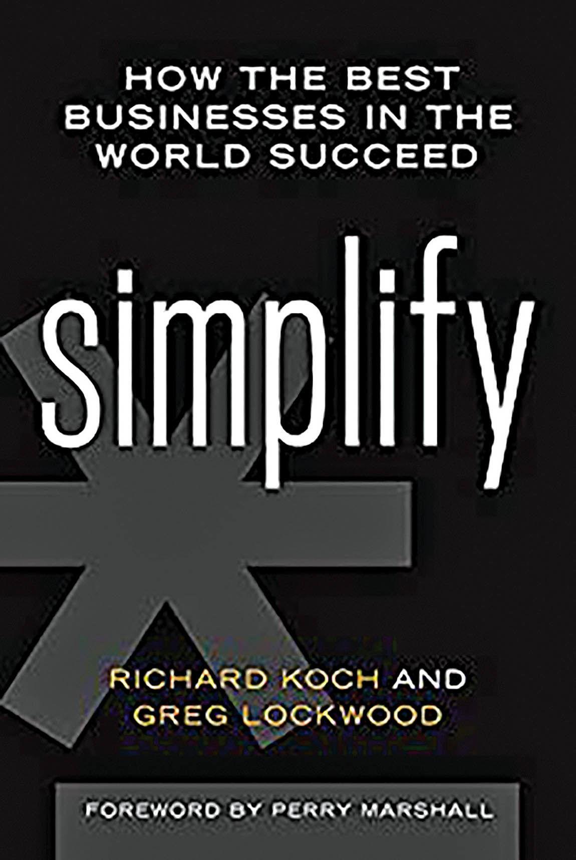 سادهسازی استراتژی و تحول کسبوکار جهان
