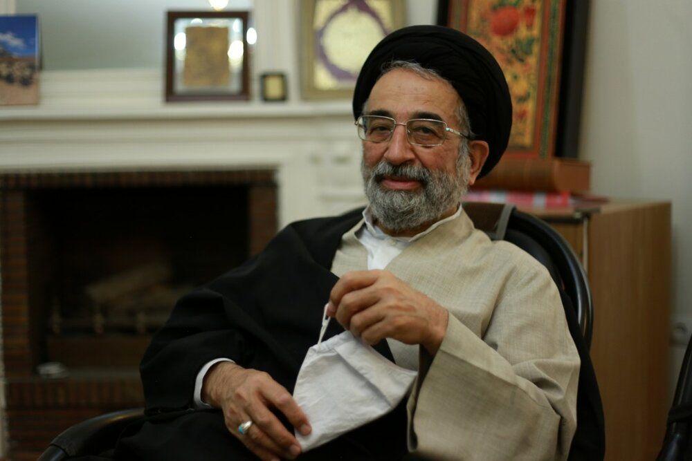 کاندیدایی مثل احمدی نژاد رئیس جمهور شود، چیزی از جمهوری اسلامی باقی نمی ماند