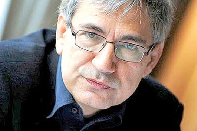 واکنش اورهان پاموک به کودتای ترکیه