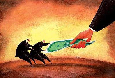 تعاونیهای اعتبار؛ بانکهای در انتظار!