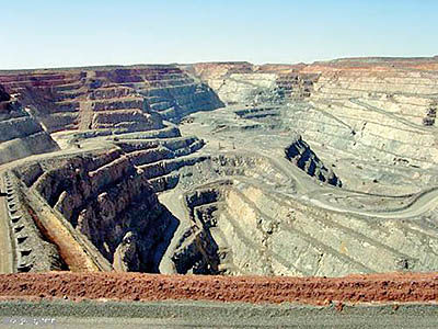 ایمیدرو توافقی با معدنیها بر سر کاهش حقوق دولتی معادن نداشته است