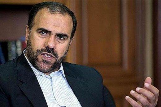 امیری: نماینده نمیتواند از وزیر به قوه قضائیه شکایت کند 