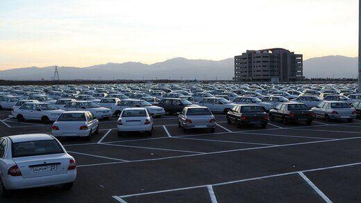 آخرین قیمت ها در بازار خودرو