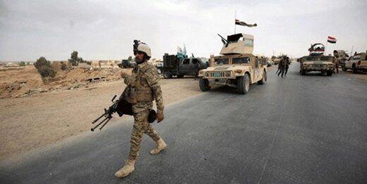 یگان قاصم الجبارین، مسئولیت حمله به کاروان آمریکایی را بر عهده گرفت