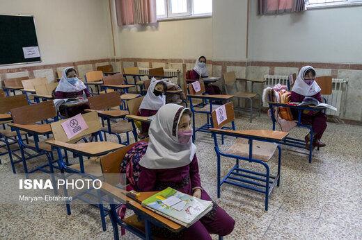 توضیح وزیر آموزش و پرورش درباره زمان بازگشایی مدارس