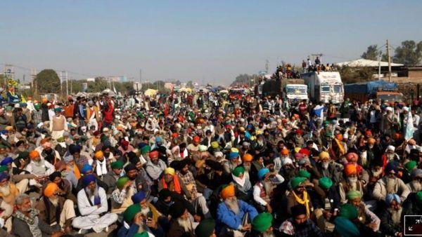 اولین واکنش نخست وزیر هند به اعتراض کشاورزان
