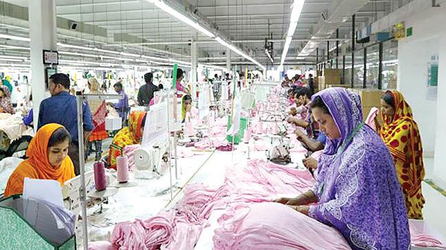نسخه بنگلادشی توسعه صادرات