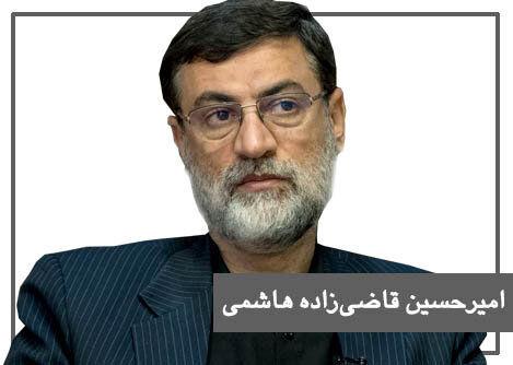 برنامه قاضی زاده هاشمی برای تقویت پول ملی/ ریال باید ناموس دولت باشد