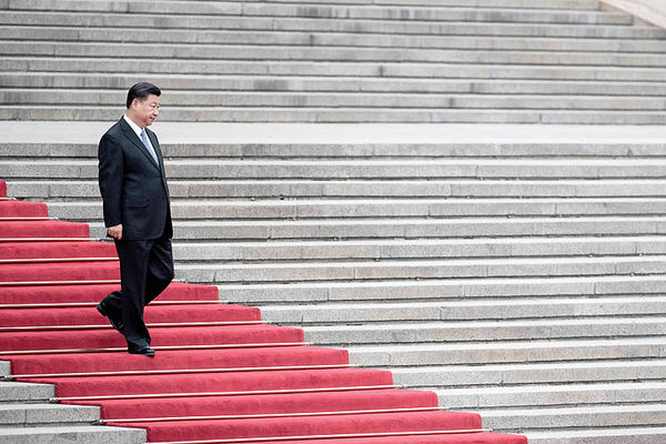 شایعه کودتا در پکن