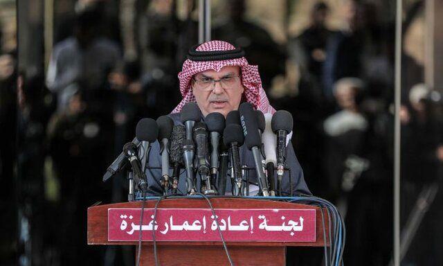 مخالفت رام الله با تحویل کمکهای مالی به غزه تحت نظارت سازمان ملل