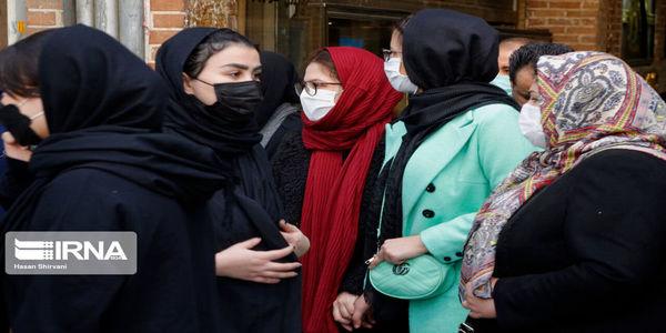 اظهارات پروفسور دانشگاه نیویورک درباره وجود نوع ایرانی کرونا